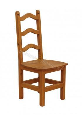 Židle Hacienda 01