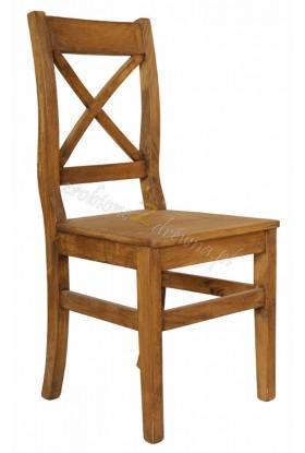 Židle Hacienda 02