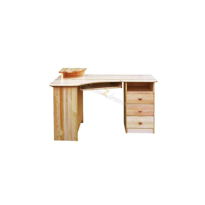 Rohový psací stůl pravý>                                         <span class=