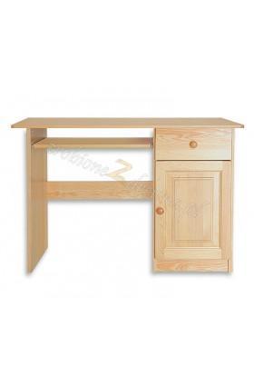 Borovicový psací stůl SD