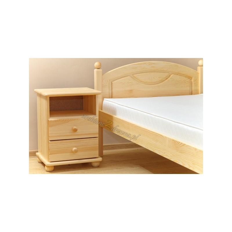 Noční stolek 2S+P>                                         <span class=