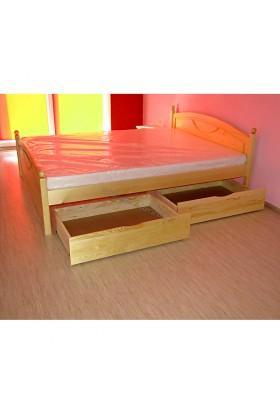 Zásuvka pod postel 100cm