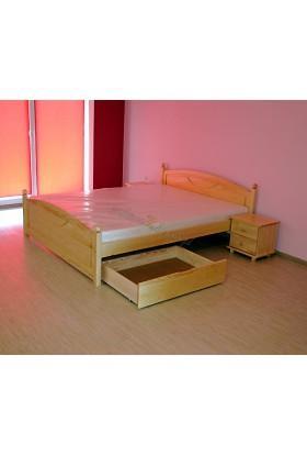Zásuvka pod postel 150cm