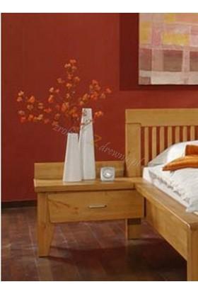 Noční stolek Genua 10