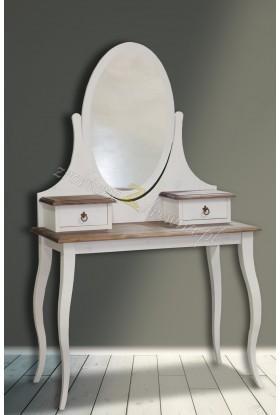 Toaletní stolek Hacienda