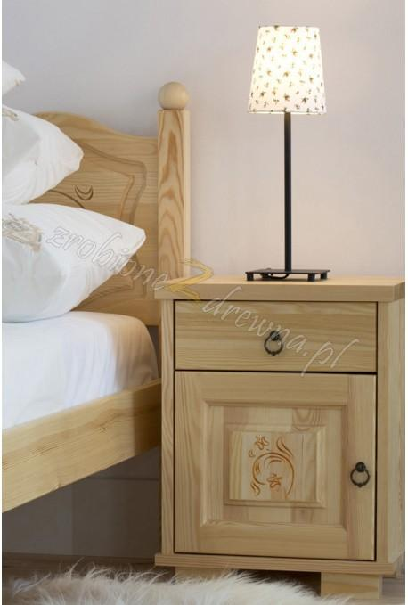 Noční stolek SD