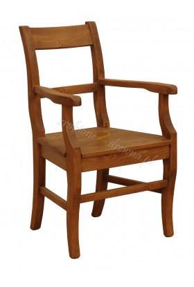 Židle Hacienda P
