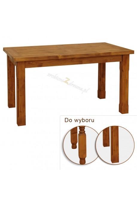 Stůl Hacienda 01