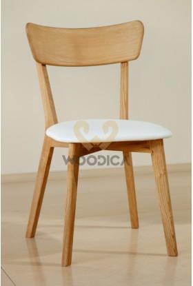 Krzesło dębowe 01