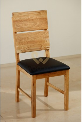 Krzesło dębowe 03