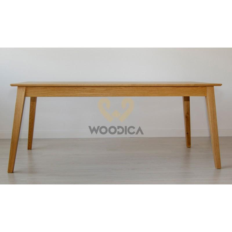 Stół dębowy Modern U 05>                                         <span class=