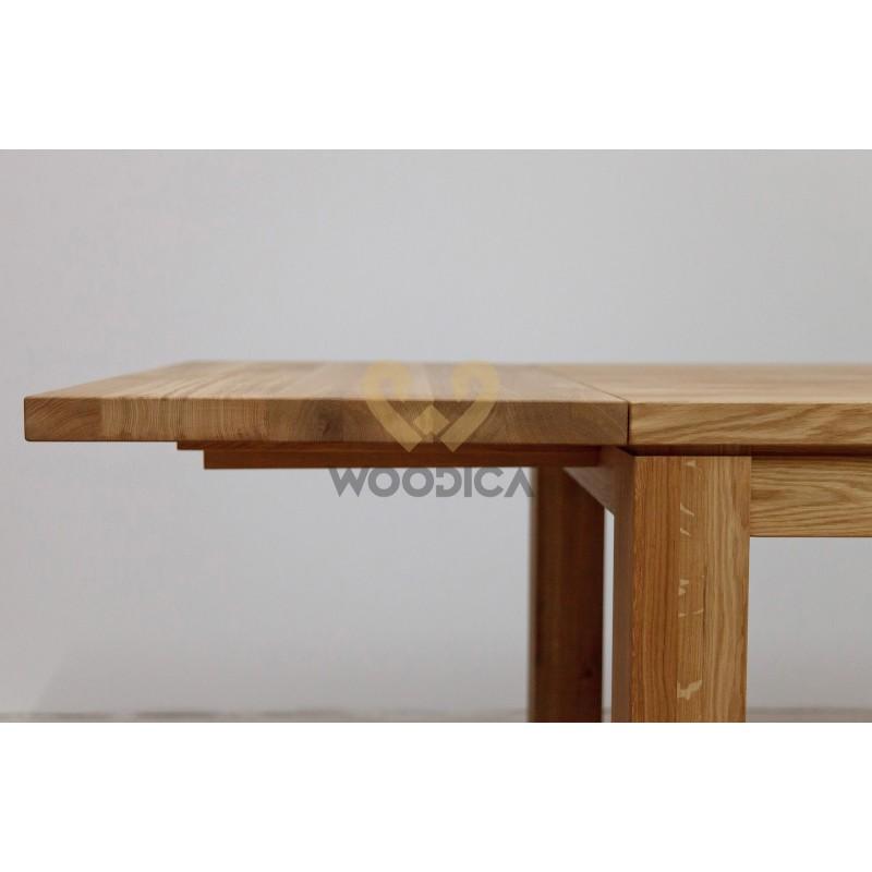 Dostawka do stołu dębowego 01>                                         <span class=