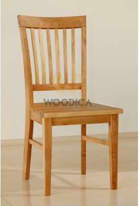 Krzesło dębowe 02