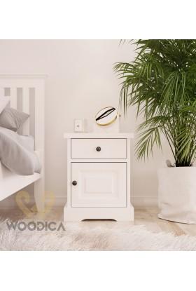 Noční stolek Parma SD