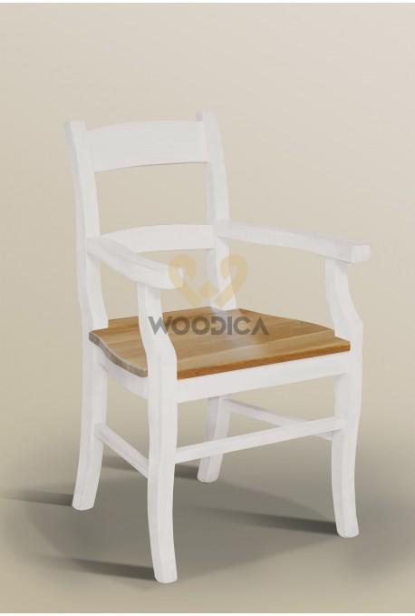 Židle Nicea