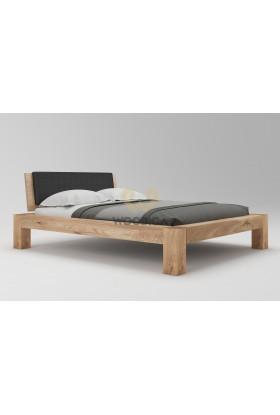 Łóżko dębowe Syringa 03
