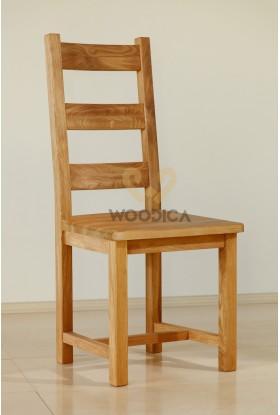 Krzesło dębowe 04