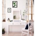 Toaletní stolek Parma 60