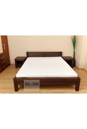 Břízová postel L5