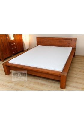 Břízová postel L1