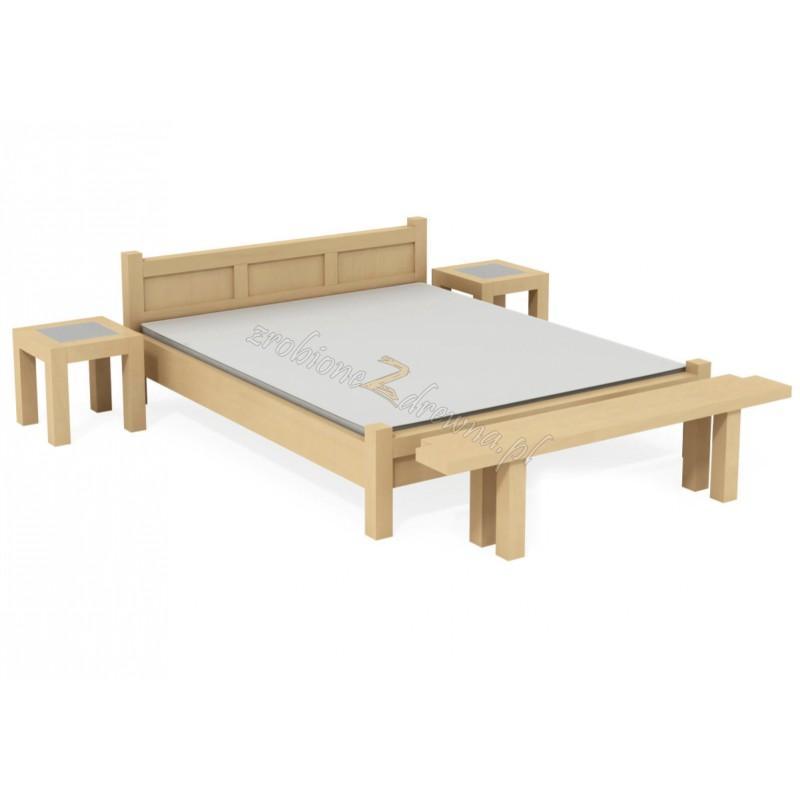 Břízová postel L8>                                         <span class=