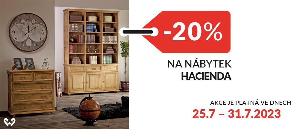 Hacienda -10%