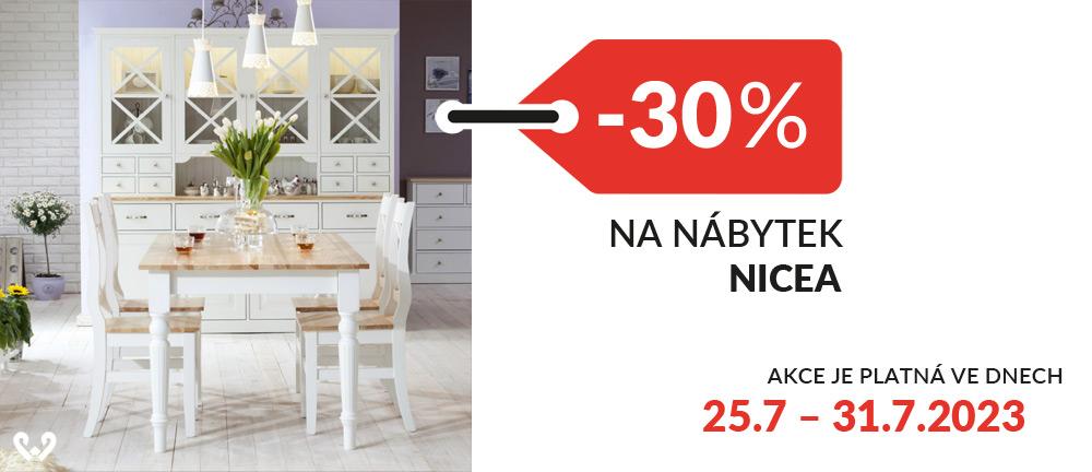Nicea -20%