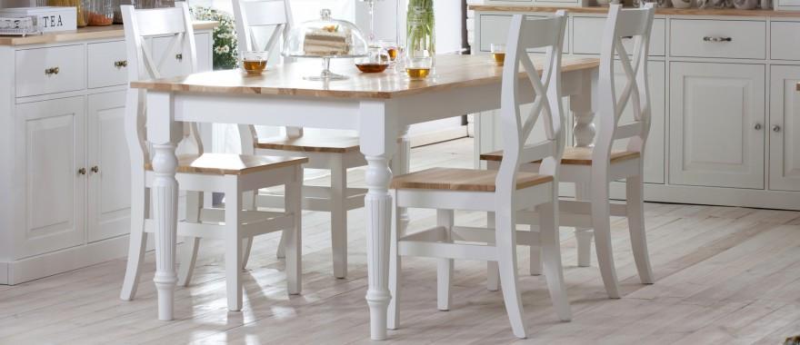 Dřevěny stůl Nicea