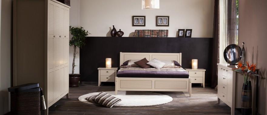 Dřevěný nábytek Torino