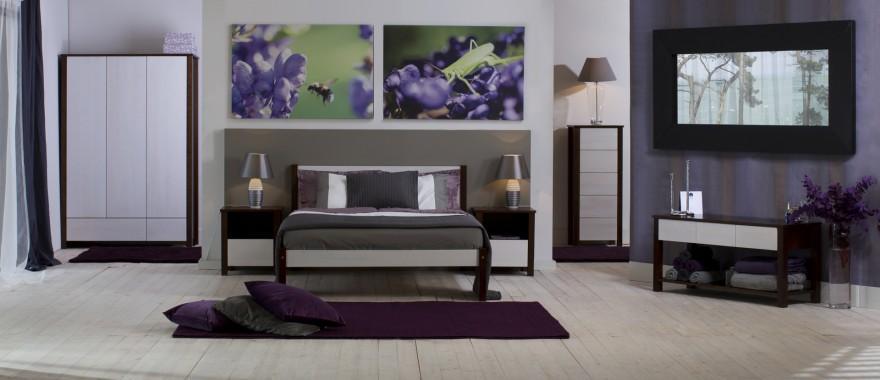 Hotelový nábytek Milano