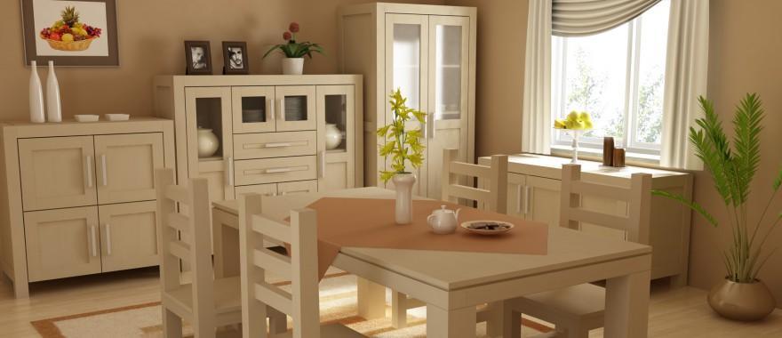 Březový nábytek Rodan