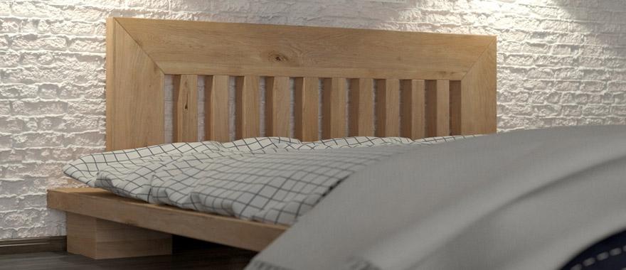 Dubový nábytek Cerasus