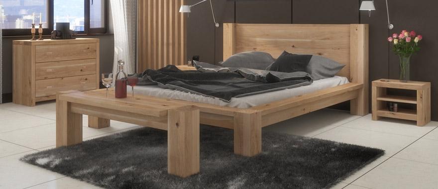 Dubový nábytek Imperata