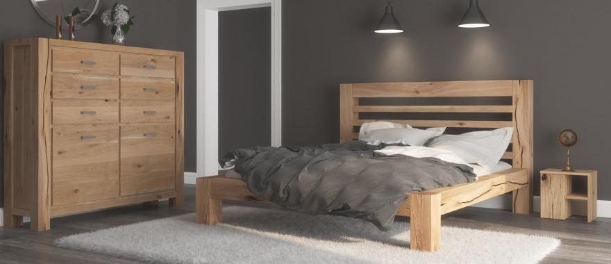 Dubový nábytek Syringa