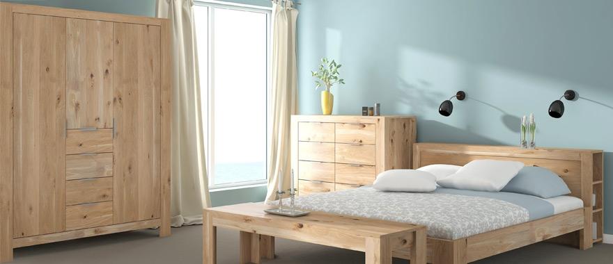 Dubový nábytek Vernalis